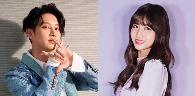 Heechul (Super Junior) e Momo (TWICE) si sono lasciati