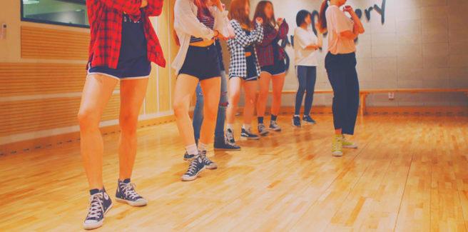 Quali sono le differenze tra i trainee della JYP e della YG?
