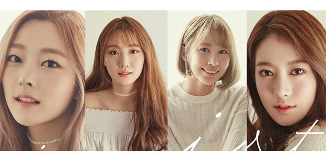 Eunwoo, Roa, Yuha e Rena (ex-PRISTIN) si riuniranno in un nuovo gruppo?