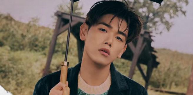Eric Nam torna con un brano in inglese 'Congratulations'