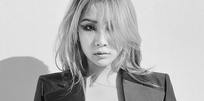 CL esprime se stessa in '+ONE AND ONLY180228+' e '+THNX190519+'