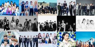 Gli stessi vestiti, scarpe e gioielli per più idol?