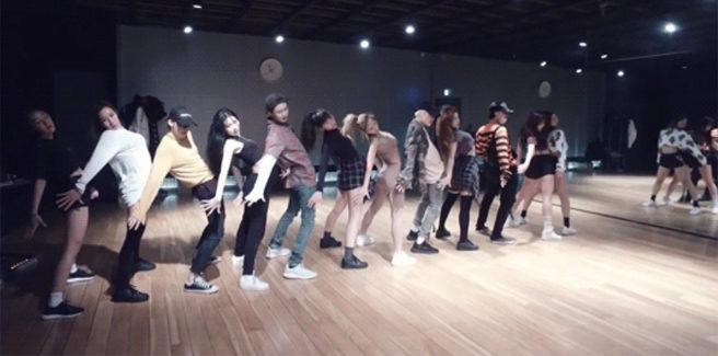 Idol K-Pop che sono stati ballerini (backup dancer) prima del debutto