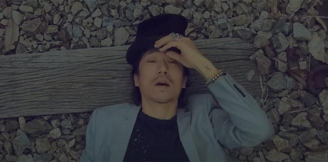 Tiger JK pubblica 'Kiss Kiss Bang Bang' con twlv
