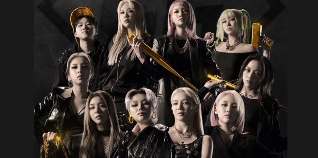 Hip-Hop reality 'Good Girl' con Yeeun (CLC), Jiwoo (KARD), Ailee, Hyoyeon (SNSD) e tante altre
