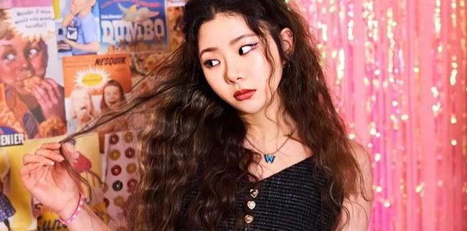 Jang Hanna lascia la YG Ent e finalmente debutta con 'RUNNAWAY'