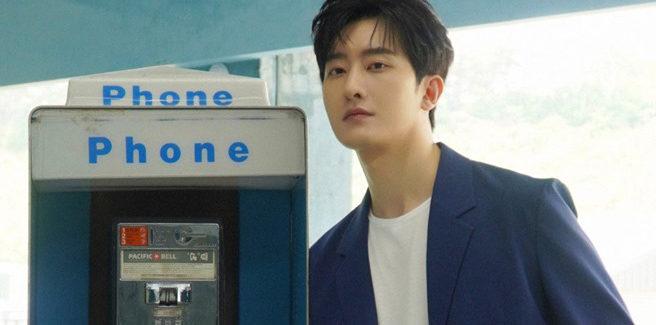 """Zhoumi dei Super Junior pubblica """"Starry Night"""" con Ryeowook"""