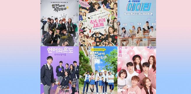 L'ascesa del web-drama, sempre più avversari dei drama televisivi?