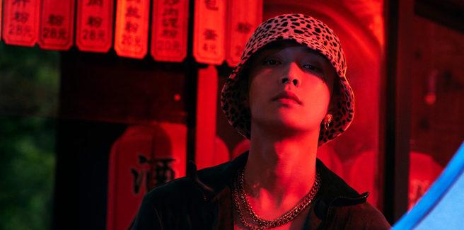 Lay degli EXO torna con la virale 'JOKER'