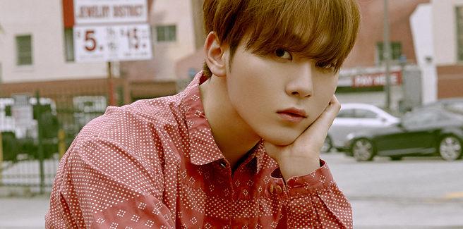 Seungkwan dei Seventeen è stato operato d'emergenza per un infortunio