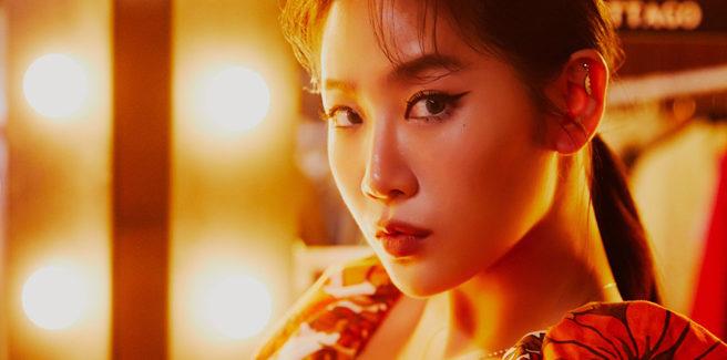 Soyu, ex-SISTAR, risponde alle voci sulla chirurgia estetica