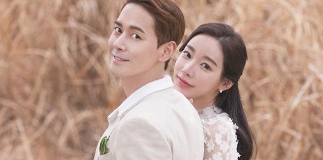 Kim Sang Hyuk e Song Da Ye divorziano dopo un anno, negate violenza domestica