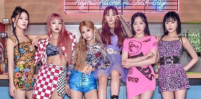 Le (G)I-DLE pubblicheranno una nuova canzone senza Soojin