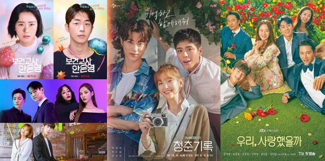 Nuovi K-drama su Netflix da non perdere!