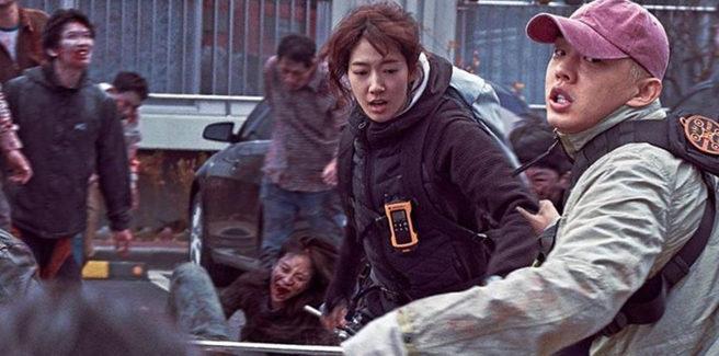 """Il film coreano """"#Alive"""" è il più visto al mondo su Netflix"""