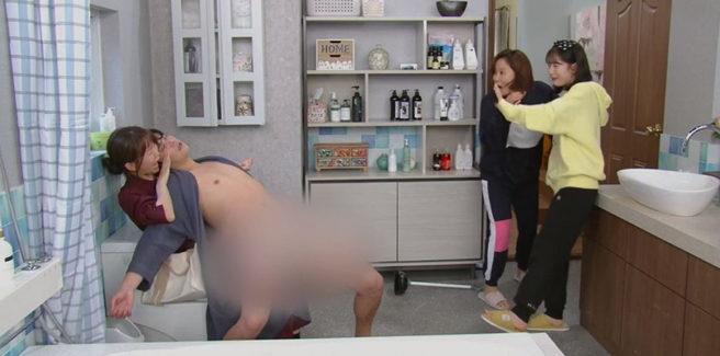 """Il drama """"Homemade Love Story"""" coinvolto in una controversia per molestie sessuali"""