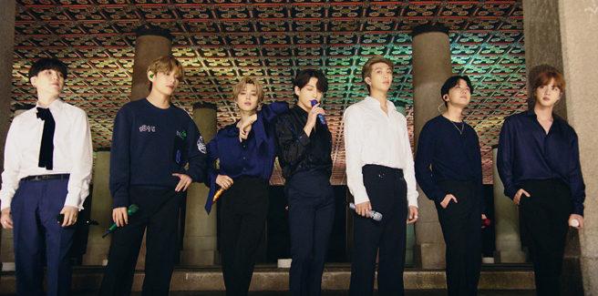'Dynamite' dei BTS record per vittorie nella storia del Kpop?