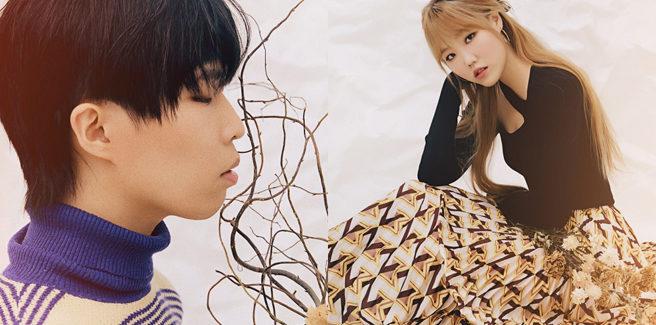 """Gli AKMU nella pre-release di """"Warzone"""" con Lee Sun Hee"""