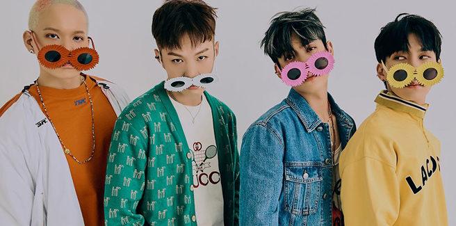 La sub-unit BTOB 4U debutta con 'Show Your Love'