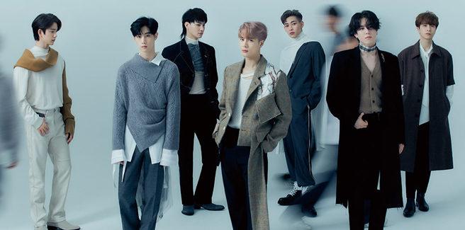 I GOT7 regalano ai fan 'Encore', primo singolo dopo la JYP