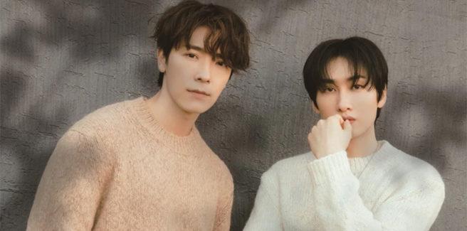 I Super Junior D&E rilasciano la versione giapponese di 'Wings'