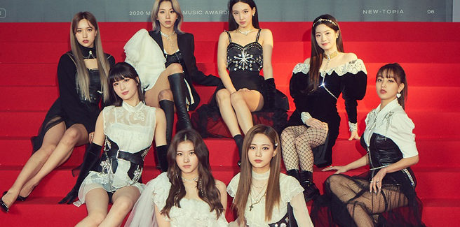 "Le TWICE pubblicano la versione definitiva audio di ""Cry For Me"""