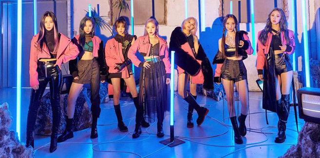 Le Dream Catcher con 'Poison Love' creano da loro l'MV
