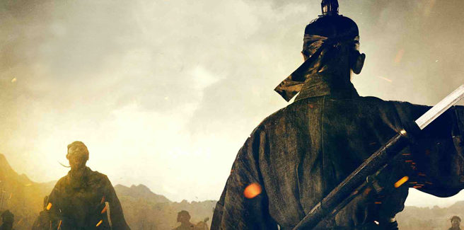 Data per 'Kingdom: Ashin of the North' di Netflix con Jun Ji Hyun