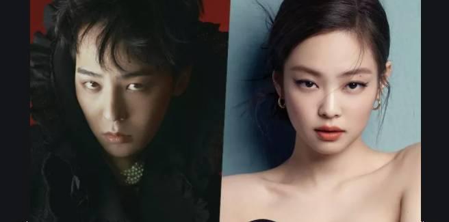 Jennie (BLACKPINK) e GD (BIGBANG): da quanto tempo si mormora del loro amore?