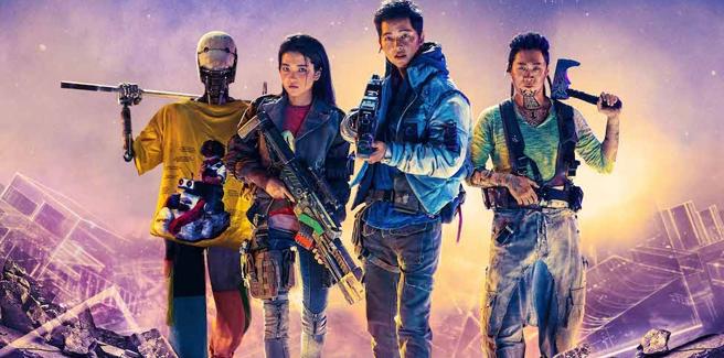 "Il film Netflix ""Space Sweepers"" avrà un sequel?"
