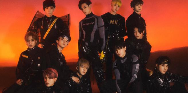 """I The Boyz tornano in Giappone con la futuristica """"Breaking Dawn"""""""