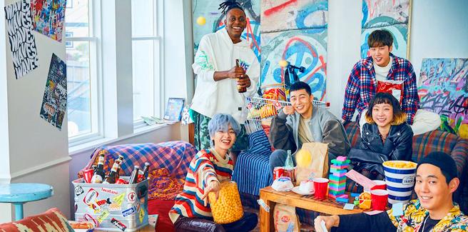 """""""Itaewon Class"""" è una 'dolce notte' di giovinezza, amicizia e rivalsa sociale"""