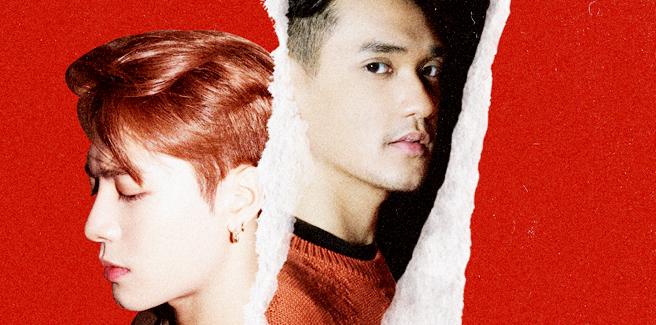 Jackson dei GOT7 e il cantante indonesiano Afgan insieme per 'M.I.A'
