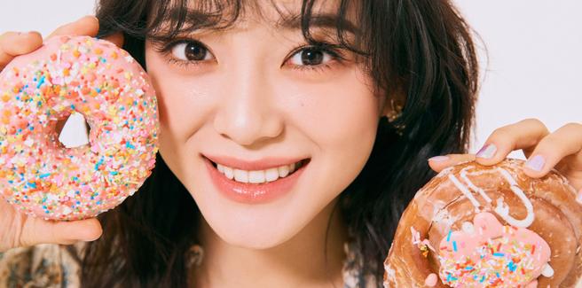 Kim Sejeong, ex-gugudan, regala un dolce e spiritoso 'Warning'