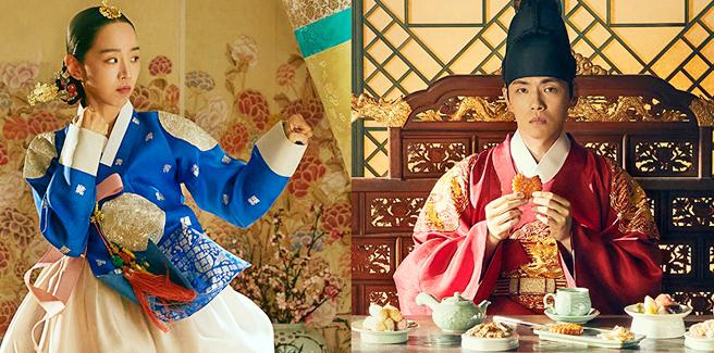 """Tutti adorano """"Mr. Queen"""", 'viaggio' di uno chef nel corpo di una regina di Joseon, e hanno ragione"""