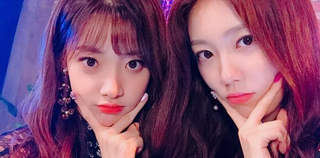 Suji, ex-Uni.T, supporta Hyunjoo nelle sue accuse di bullismo alle APRIL?