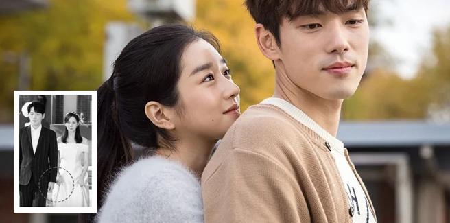 """L'agenzia di Seo Ye Ji sullo scandalo con Kim Jung Hyun: """"Uno scontro comune tra due attori che si frequentano"""""""