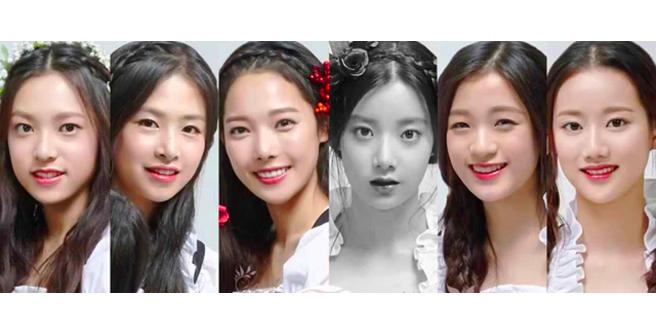 Intervista esclusiva delle APRIL sulle accuse di bullismo di Hyunjoo