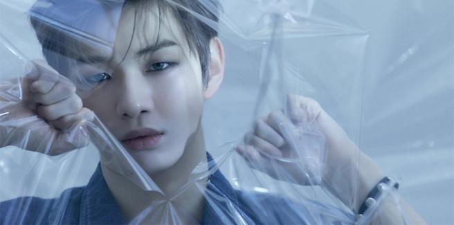 Kang Daniel cerca un 'Antidote'