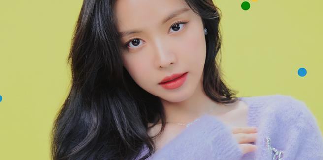 Naeun delle Apink firma ufficialmente con la YG Ent