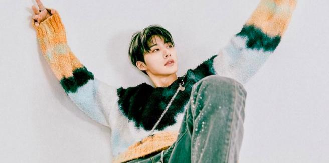 "B.I, ex-iKON, rilascia la potente ""Waterfall"""