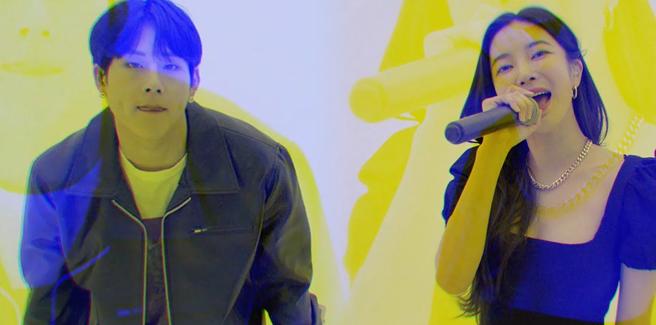 NS Yoon-G pubblica 'If You Love Me' con Jooheon dei MONSTA X dopo 6 anni