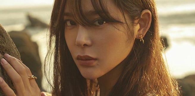 L'attrice Park Si Yeon multata per 12 milioni di won per guida in stato di ebbrezza