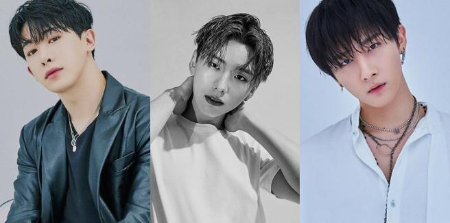 Wonho, ex-MONSTA X, va in vacanza con gli ex-membri Kihyun e I.M?