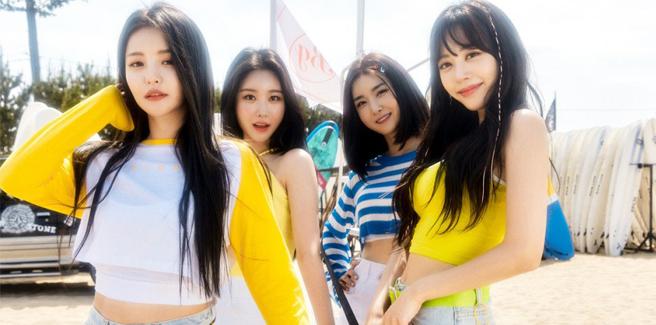 Le Brave Girls pronte a regnare con 'Chi Mat Ba Ram'