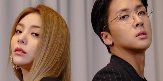 Ailee entra nell'agenzia di Ravi dei VIXX