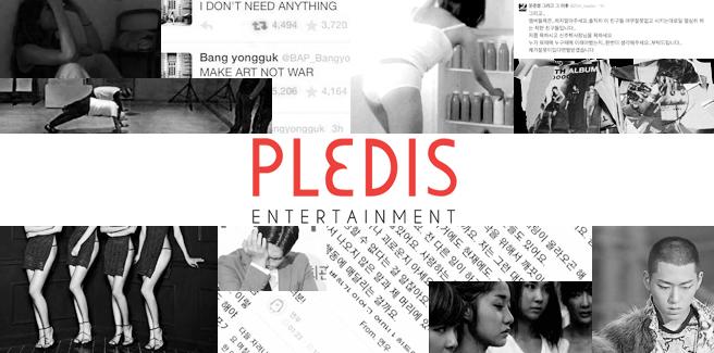 Le peggiori compagnie Kpop: il caso Pledis Entertainment