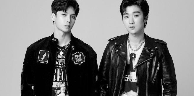 Juntae e Jaejun, ex-TREI, ridebuttano con 'Dear You'